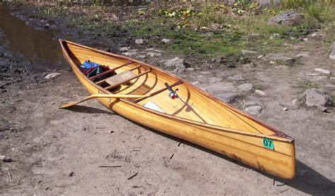 canoes northwest bwca glassed another stripper today boundary waters