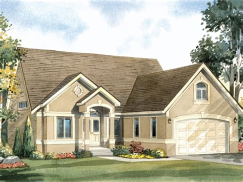 Bungalow House Plans With Basement And Garage by Bungalow House Plans With Attached Garage Bungalow House