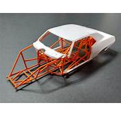 Camaro Pro Stock Chassis 1/24 Model Car 67YE2MMEP By