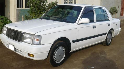 comfort cers toyota crown comfort picture 10 reviews news specs