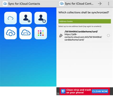 icloud on android 5 apps that sync ios and android contacts