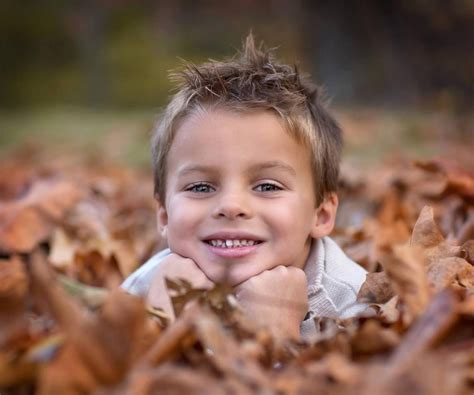 Coiffure enfant pour petit garçon ? tendances été 2015