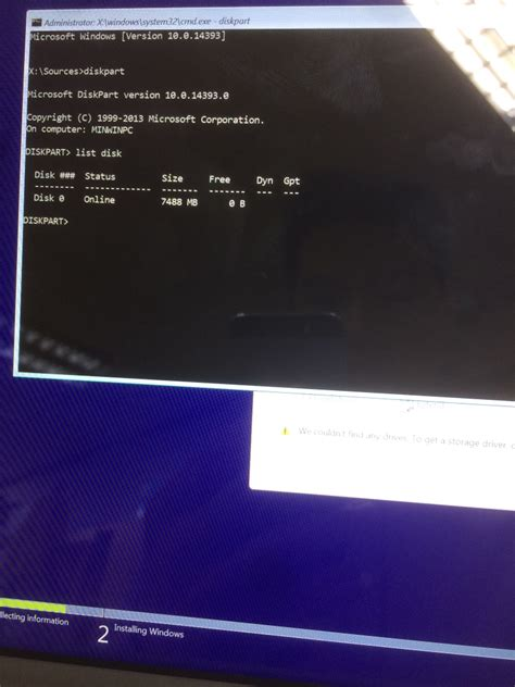 install windows 10 surface pro 2 can t install windows 10 uefi boot loop