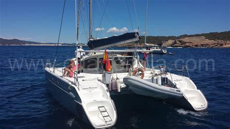 catamaran hire barcelona skippered catamaran hire ibiza belize 43