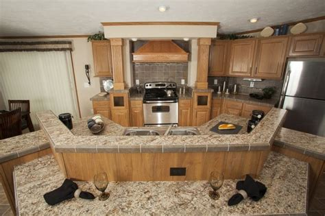colony homes has innovative kitchen designs great finish