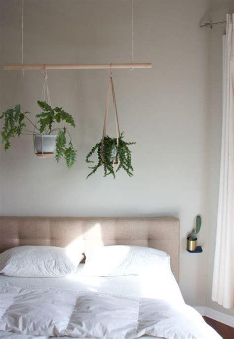 hanging bedroom 22 indoor plant displays that won t spoil interiors