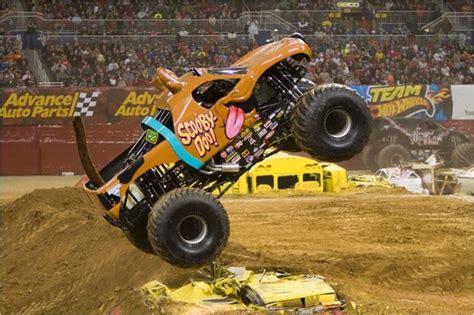 scooby doo monster truck monster jam scooby doo bing images