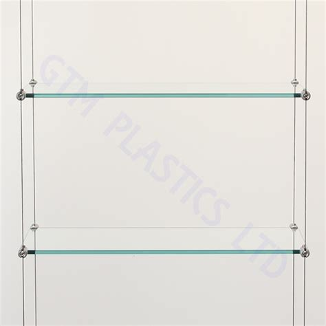 hanging glass shelves from ceiling taraba home review