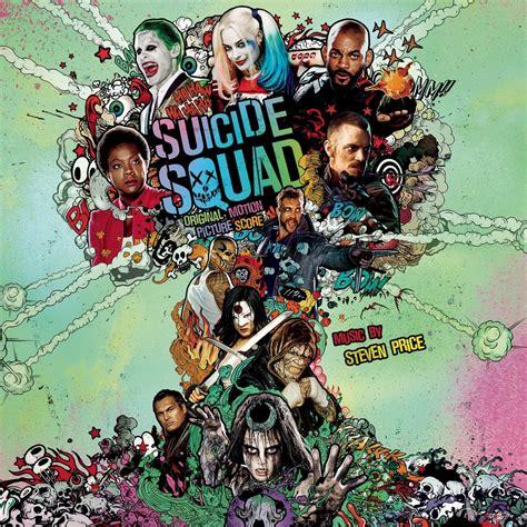 song album squad score album details reporter