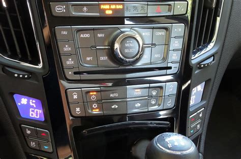 radio inside cadillac 2013 cadillac cts v sedan review digital trends