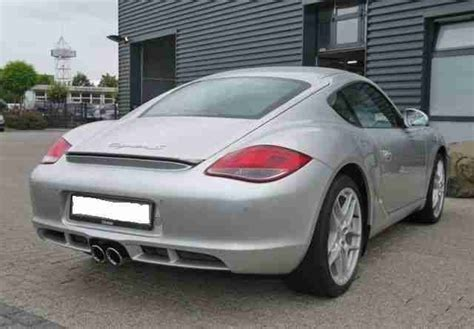 Technische Daten Porsche Cayman S by Porsche Cayman S Pdk Porsche Cars Tolle Angebote