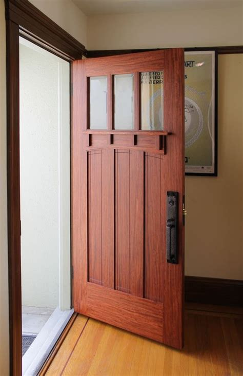 Craftsman Doors Interior Best 20 Craftsman Bathroom Ideas On Craftsman