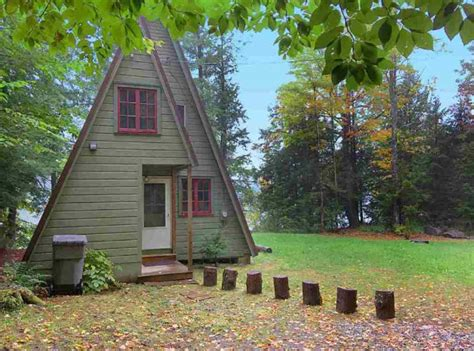New York State Cottages For Sale by Ft Ny Sold A Frame Living Finding Your Triangle