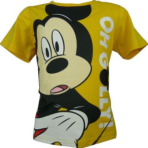 Walkie Talkie Cars Minion Mickey Mouse boys disney cars mickey mouse planes minions scooby doo t shirt ebay