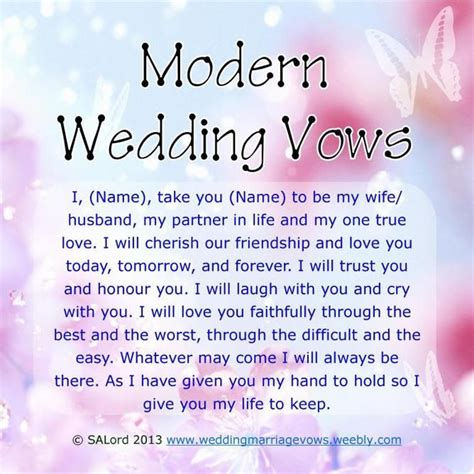 Wedding Vows by Wedding Vows Our Vintage Indian Wedding