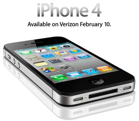 verizon i phone verizon iphone 4 pre order date and list of changes pinoytutorial techtorial