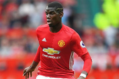 paul pogba hair gary neville paul pogba man united class of 92 hero speaks out on