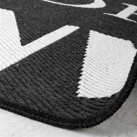 sisal teppich 200x200 carpet modern city sisal look flat weave designer carpet