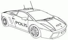 Minions Polis Boks kolorowanki z bajki auta cars dla dzieci do wydruku