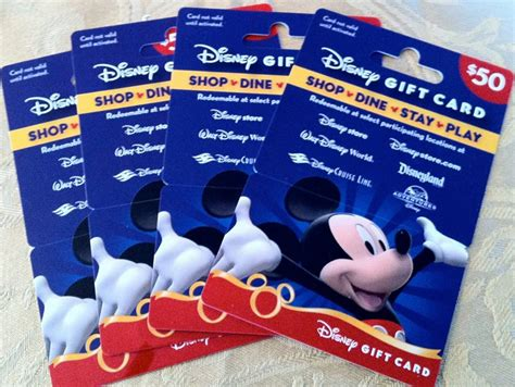Black Friday Deals On Disney Gift Cards - win a free 500 disney gift card