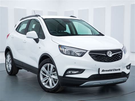 vauxhall car vauxhall mokka x cars for sale arnold clark
