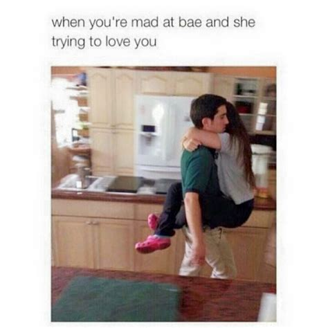youre mad  bae     love  funny