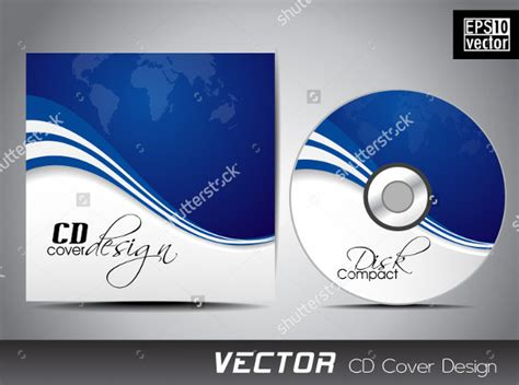 Cd Label Template 22 Free Psd Eps Ai Illustrator Format Download Free Premium Templates Free Cd Label Design Templates
