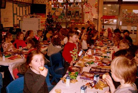 st johns catholic primary school ks1 christmas party