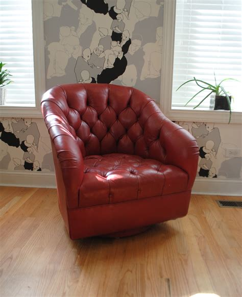 red leather chair with ward bennett red leather club chair phylum furniture
