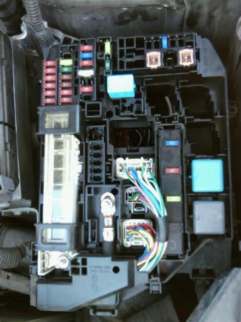 scion xa blower motor resistor location 2006 scion xb blower motor