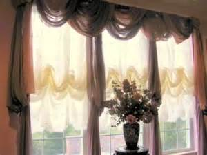 How To Drape Window Scarves Window Scarves That Are Easy To Hang Youtube
