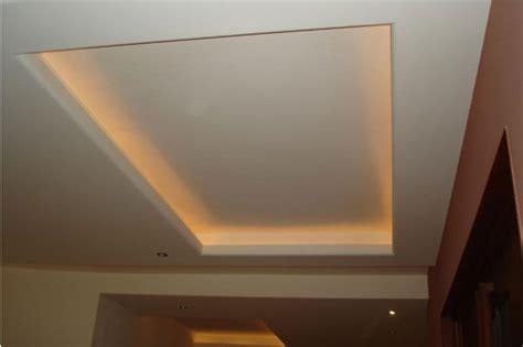 Renover Plafond Platre by Faux Plafond Platre Simple R 233 Nover En Image