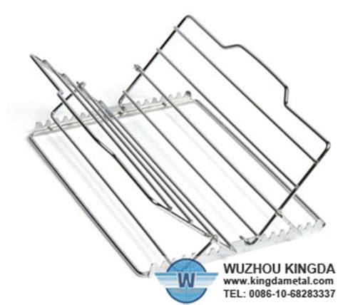 Adjustable Roasting Rack Stainless Steel by Adjustable Wire Roasting Rack Adjustable Wire Roasting