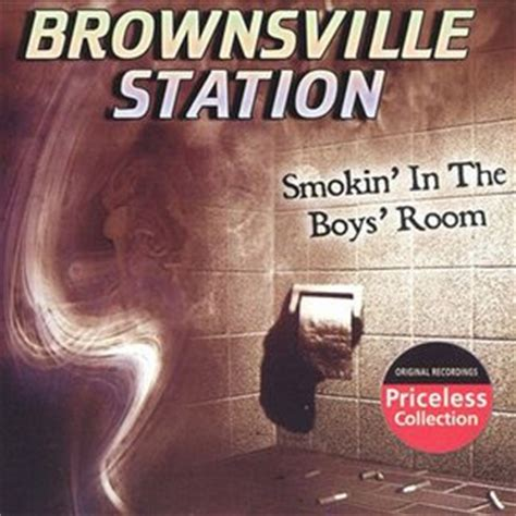 Smokin In The Boys Room Lyrics by The Babys Isn T It Time Listen And Discover At