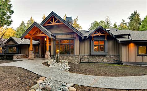 Colorado Style Home Plans by Renovating Ranch Style Homes Exterior Image A Href