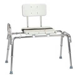 sliding transfer bench cut out seat 400 lb bathtub 30010