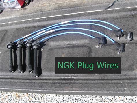 1999 toyota 4runner spark wiring diagram