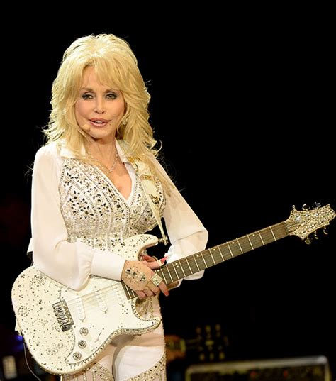 dolly parton sings duet with young fan who has down s syndrome