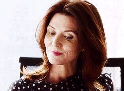 michelle fairley social media usa network suits gif find share on giphy