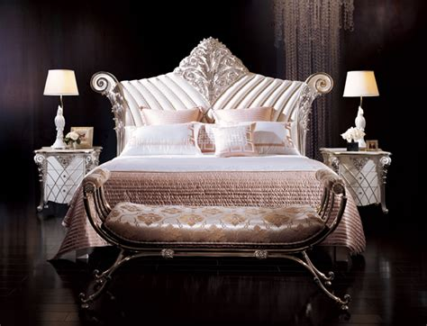 187 Classic Italian Style Design Bedroom Furnituretop And