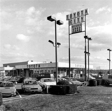 Toyota Independence Blvd Datsun Amc And Other Dealerships The