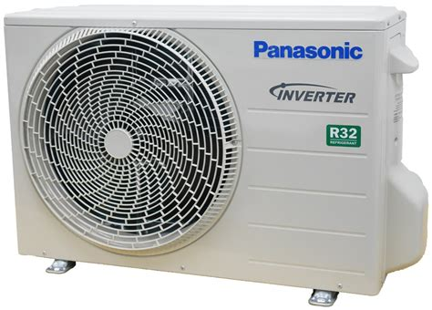 Ac Outdoor panasonic cscu z9rkr 2 5kw cycle split system