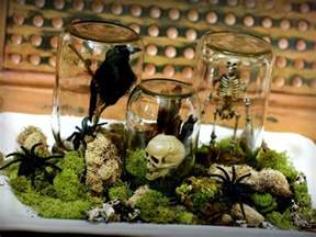 Halloween Home Made Decorations by Cheap Halloween Decorations 12 Easy Homemade Ideas