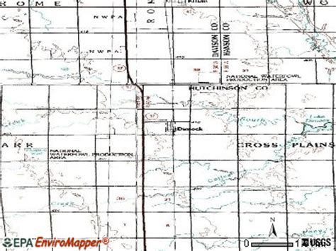 Dimock Health Center Detox by Dimock South Dakota Sd 57331 Profile Population Maps