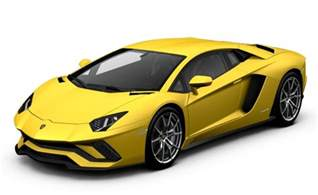 Lamborghini Cars Pictures Lamborghini Aventador S Price In India Gst Rates Images