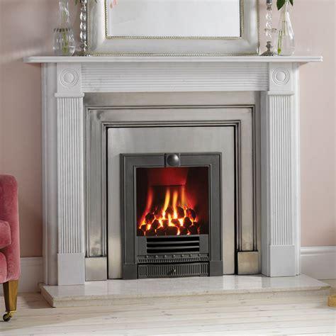 Georgian Fireplace by Stovax Georgian Roundel Mantel Stovax Mantels