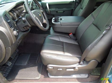 2013 Silverado Interior by Interior 2013 Chevrolet Silverado 1500 Lt Crew Cab
