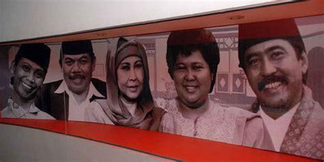 film anak sekolahan indonesia rano karno mengintip penilan pemain si doel anak