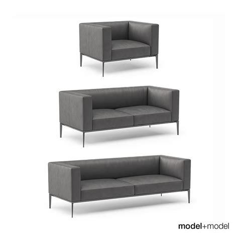 walter knoll jaan sofa 3d walter knoll jaan sofa armchair