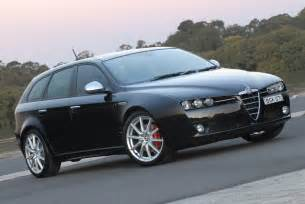 Alfa Romeo 159 Usa Alfa Romeo 159 Ti 2 2 Jts Autonet Car Insurance And Reviews
